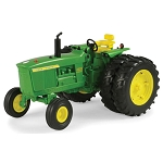 John Deere Big Farm 4020 Tractor with Lights N Sound - TBEK46292