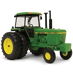 April 2015 John Deere New Additions