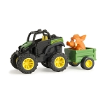 John Deere Monster Tread Rev Up Hauler Gator - 37791A