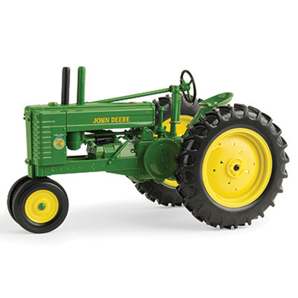 John Deere 116 Scale Styled Model A National Ffa Tractor Toy Lp64438
