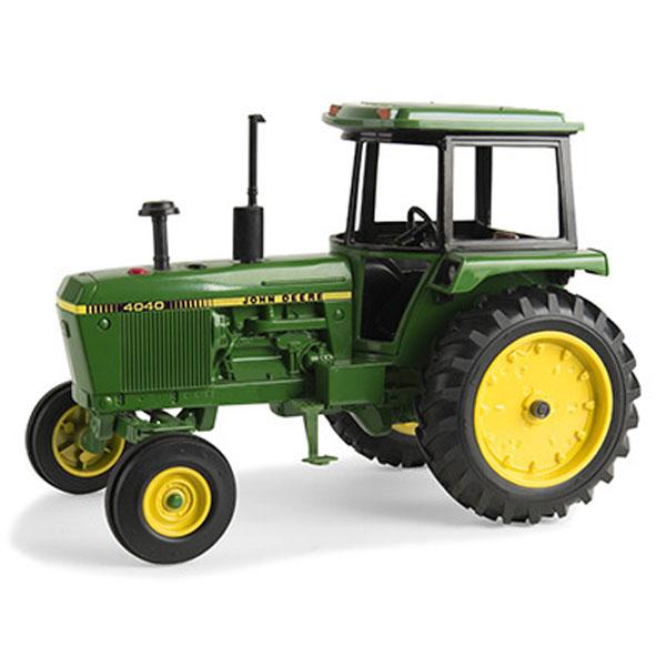 Trat Er Toy : John deere scale tractor toy lp