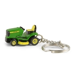 John Deere Lawn Mower Key Chain - TBE45321