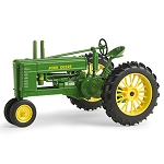 John Deere 1:16 scale Styled Model B Tractor Toy - LP53349