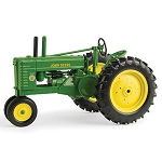 John Deere 1:16 scale Styled Model A FFA Tractor Toy - LP64438