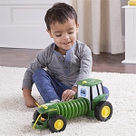 John Deere Johnny Tractor Tag Along - LP64407