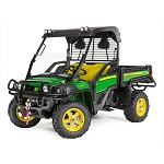 John Deere 1:16 Scale Big Farm 825i XUV Gator - LP66116