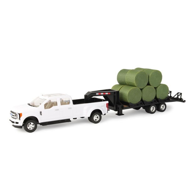Toy Pickup Truck