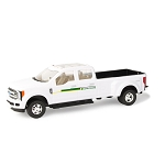 John Deere 1:64 scale F-350 Dealership Pickup - 45587