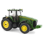 June 2017 John Deere New Additions