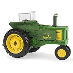 John Deere 1:16 scale Prestige Collection 720 Replica Tractor with Heat Houser - 45577