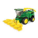 John Deere Big Farm 8600 Self Propelled Forage Harvester - 46623