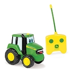 John Deere Radio Control Johnny Tractor Toy - 42946