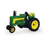 John Deere 1:64 scale Model 630 Toy Tractor - 45591