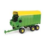 John Deere Big Farm Forage Wagon - 46637