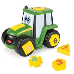 John Deere Learn and Pop Johnny - 46654