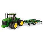 John Deere 1:16 scale Big Farm 9530 with Ripper - 46766