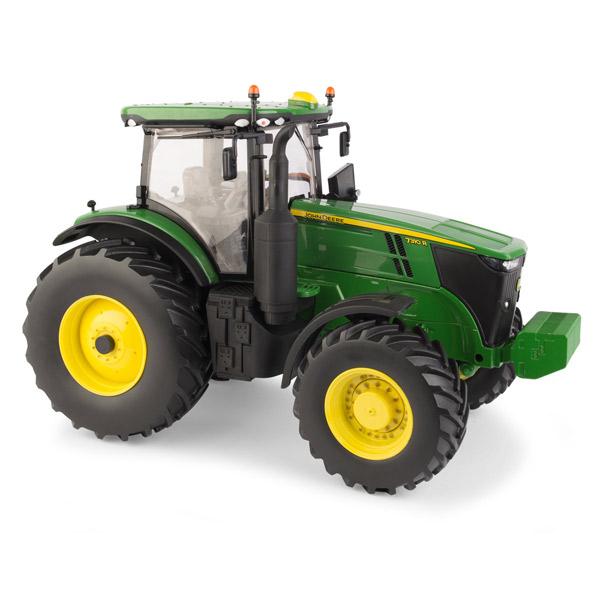 John Deere 1:16 scale Prestige Collection 7310R Replica Tractor - 45638