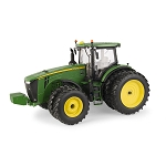 John Deere 1:16 scale Prestige Collection 8400R Green YOTT Replica Tractor - 45673