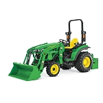 May 2019 John Deere New Additions