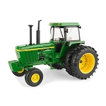 John Deere 1:16 scale Prestige Collection 4630 Replica Tractor - 45685