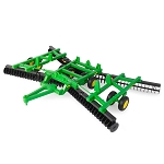 John Deere 1:16 Scale Big Farm Flex Fold Disk - 46764