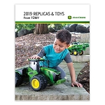 2019 John Deere Toy Catalog - LP70605