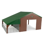 John Deere 1:32 scale Dual-Purpose Building - 46961