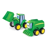 John Deere Farmin Friends Set - 47193