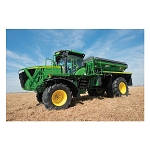 John Deere 1:64 scale F4365 Dry Spreader Toy - 45660