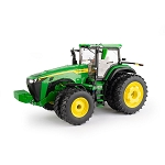 John Deere 1:16 Scale 8R 410 Tractor Prestige Collection - 45703OTP