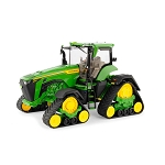 John Deere 1:32 scale 8RX 370 Tractor 2020 Farm Show Edition - 45748OTP