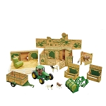John Deere Farm In A Box - 43257US