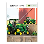 2021 John Deere Toy Catalog, Pocket size or Full size - LP77298 - LP77299