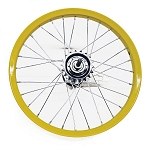 John Deere Rear Wheel for 16-inch Bicycle - P10173