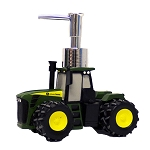 John Deere Tractor Lotion Pump Decanter - JF01525