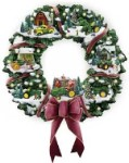John Deere Christmas Accessories