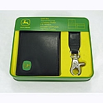 John Deere Gem-Dandy Wallets and Accessories