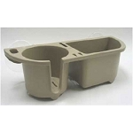John Deere Convenience Caddy Cup Holder