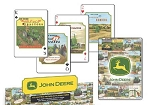 John Deere Collectible Playing Cards - 06026