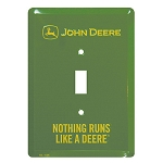John Deere Switch Plate Cover - 60146
