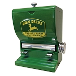John Deere Green Toothpick Dispenser - LP51838