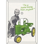 John Deere Switch Plate Cover - LP47989