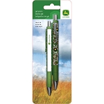 John Deere 2-pack Gel Pens - LP51688