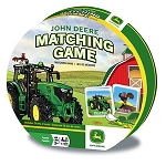 John Deere Matching Card Game - LP66628
