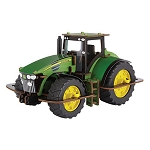 John Deere Buildex Model 7930 Build N' Play Kit - LP55392
