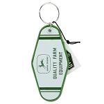 John Deere Quality Farm Equipment Key Chain - LP71682