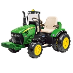 January 2017 John Deere New Additions