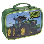 John Deere Tractor Power Lunchbox - JFL741GC