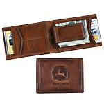 John Deere Wallets and Checkbooks