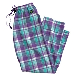 John Deere Ladies' Fashion Flannel Lounge Pants - 158238
